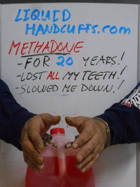 Methadone Horror #13