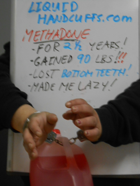 Methadone Horror #14