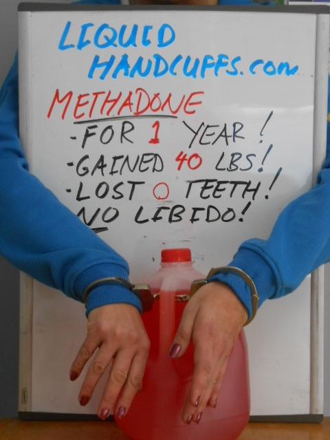 Methadone Horror #2